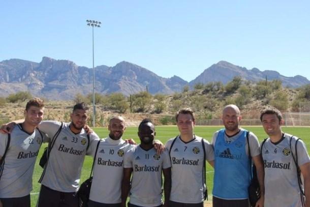 Credit: Columbus Crew SC Official Website