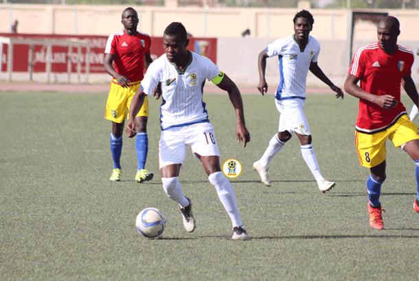 Tanzania beat Chad