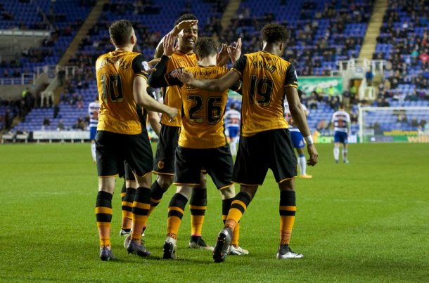 Hull City promotion playoffs Ahmed Elmohamady