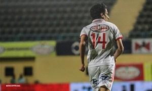 Photo: Zamalek SC Twitter feed.