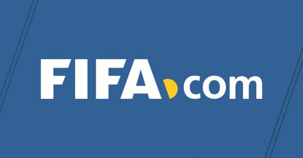 FIFA Rankings June