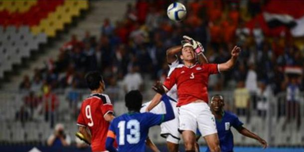 Tanzania Egypt AFCON Live Commentary