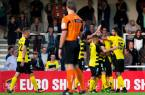 Source: Lierse S.K official facebook page