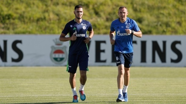 Photo via: www.schalke04.de