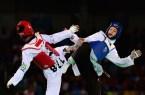 Hedaya Malak bronze Rio