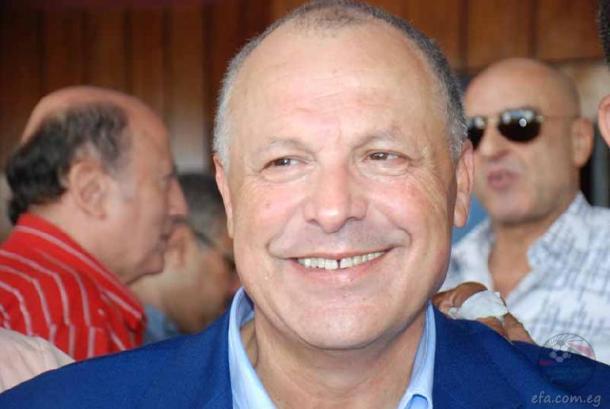 Hany Abou-Rida