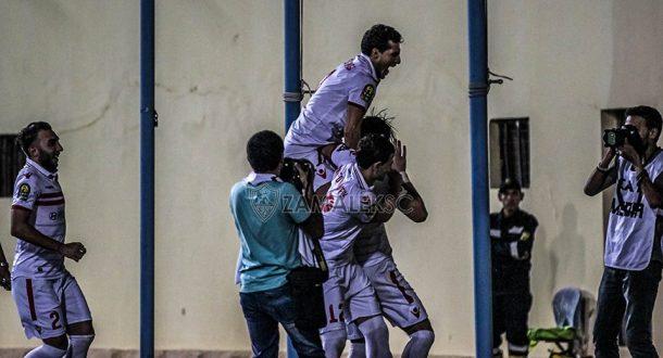 Zamalek vs Enyimba FC