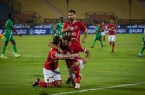Al Ahly leaders