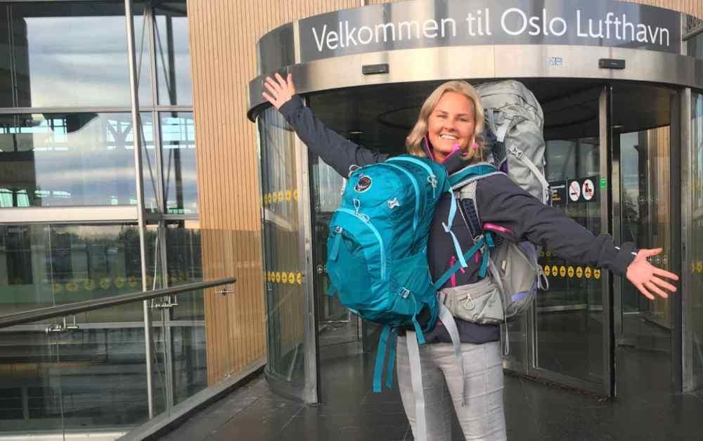 Resultado de imagen para backpackers front backpack