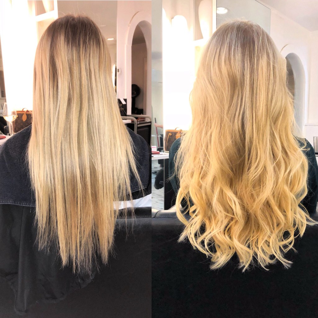 Shaggy Lox Hair Extension Questions Review King Kimberly