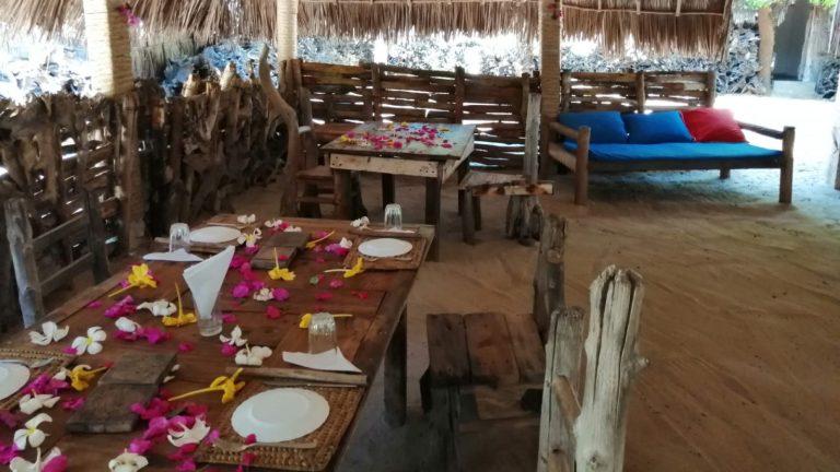 Robinson Island - King Lion Tours And Safaris