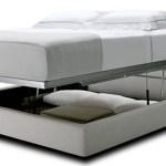 Serenade Soft Storage Bed Storage Bed King Size Bed Queen Size Bed Double Size Bed King Single Bed King Living