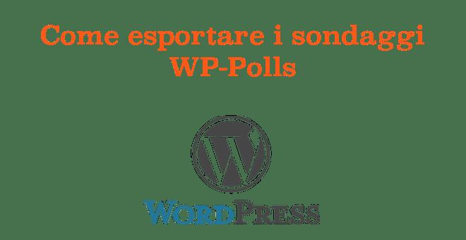 wpPOLLS