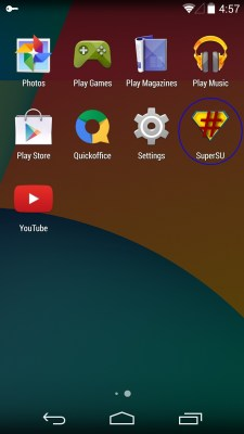 how to remove bloatware on Android 3