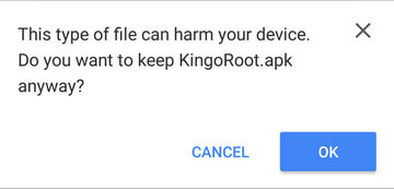 KingoRoot Apk Download, the best one-click root apk for free