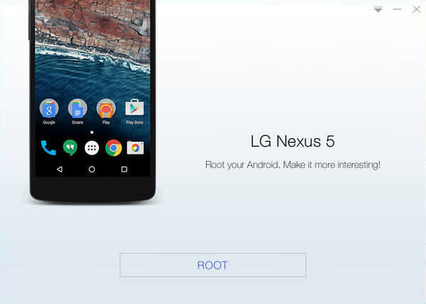 Root any Android device with KingoRoot, the best one-click Android root tool.