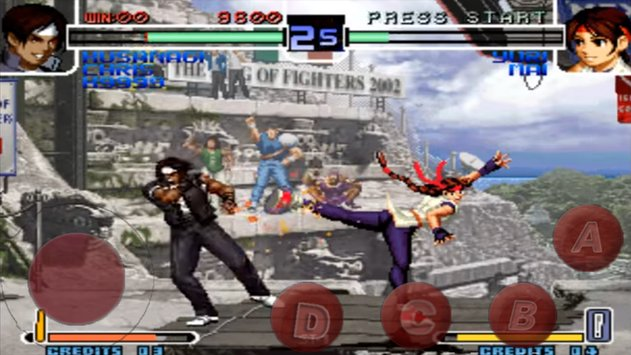 SUR PC STARTIMES KING FIGHTERS OF 2002 TÉLÉCHARGER
