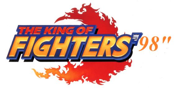 KOF98 Download Free Full Version PC Game