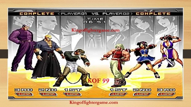 king of fighters cracked apk download
