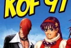 KOF 97