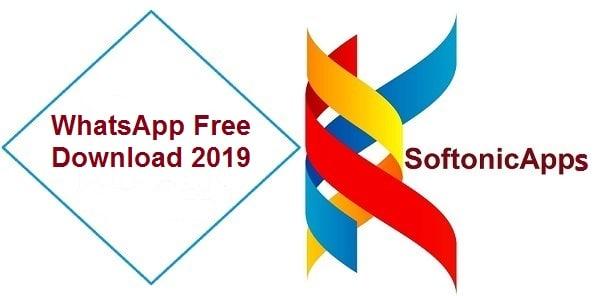 WhatsApp Free Download 2019 Softonic