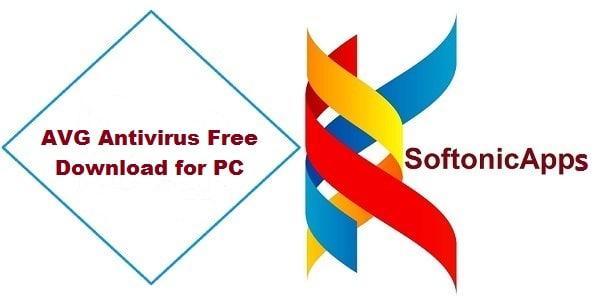 AVG Antivirus Free Download for PC