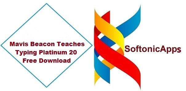 Mavis Beacon Teaches Typing Platinum 20 Free Download