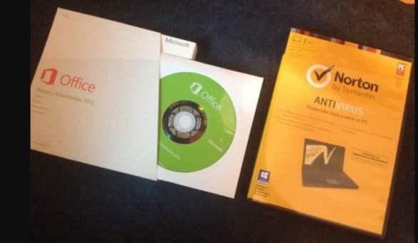 Norton Antivirus Free Download Full Version for Windows