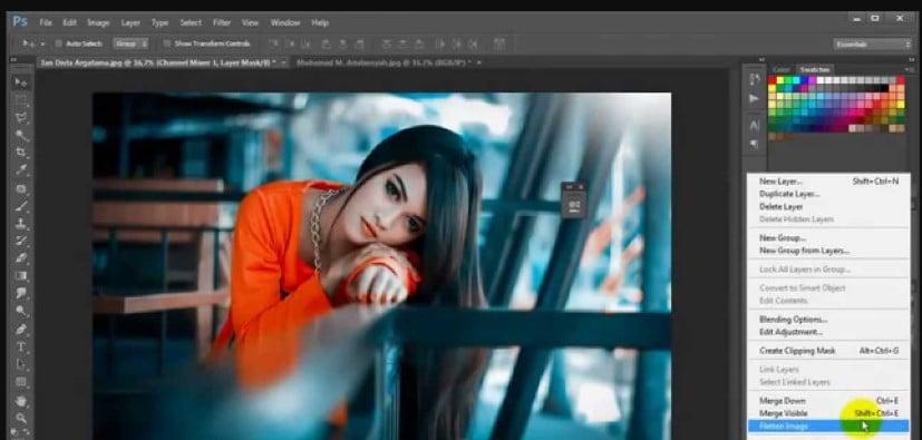 Photoshop CS2 Portable Free Download Full Version