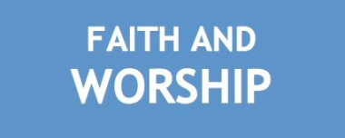 TWO SUNDAY SERVICES