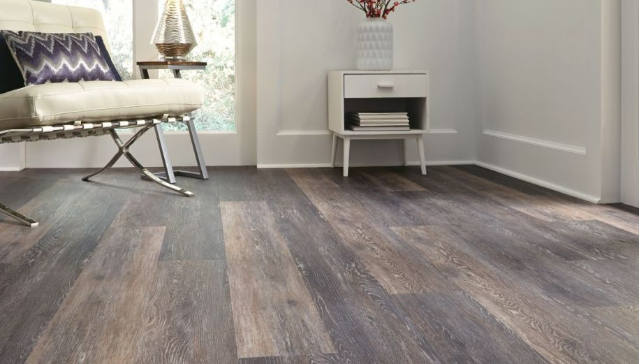Best ways to Clean Vinyl Floors - King of Maids Blog