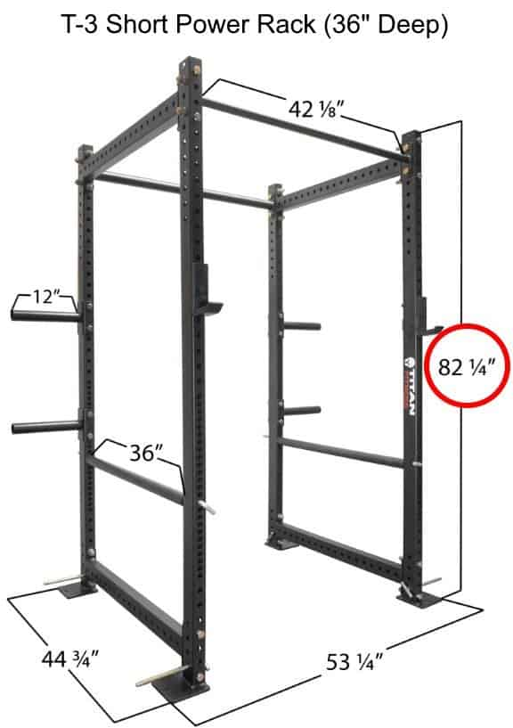 titan t 3 power rack review is this