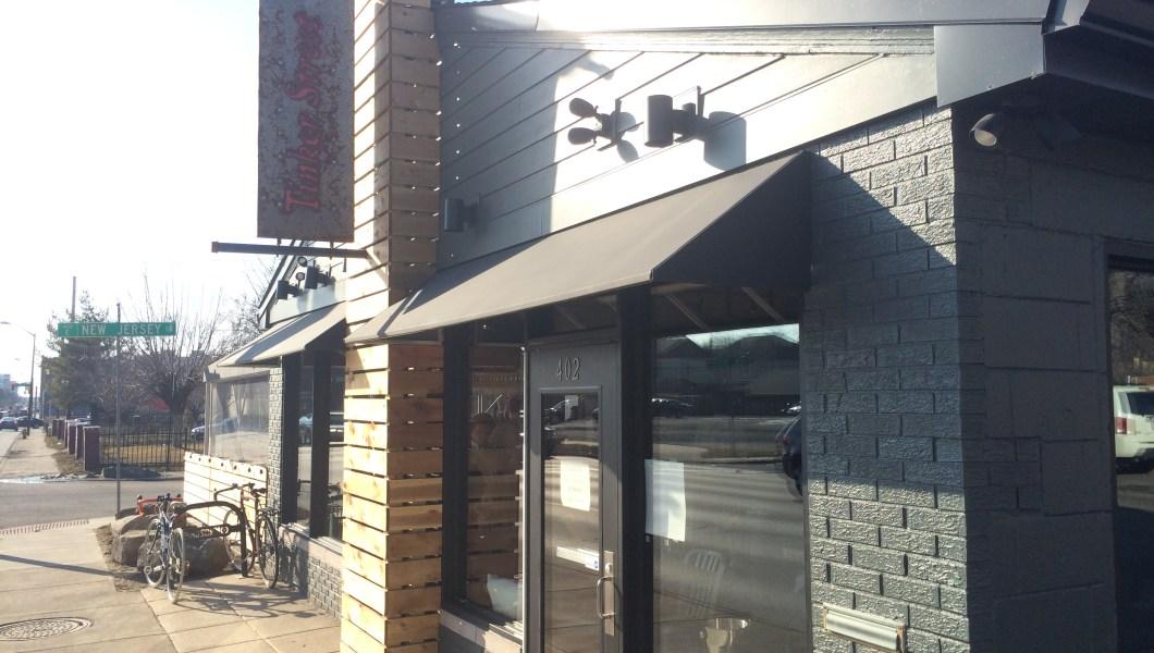 Tinker Street Restaurant
