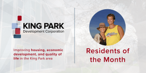 King Park Resident of the month Travis Hilary Barnes-01
