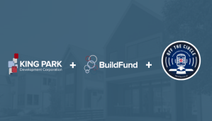 King Park and Build Fund on Off the Circle Podcast