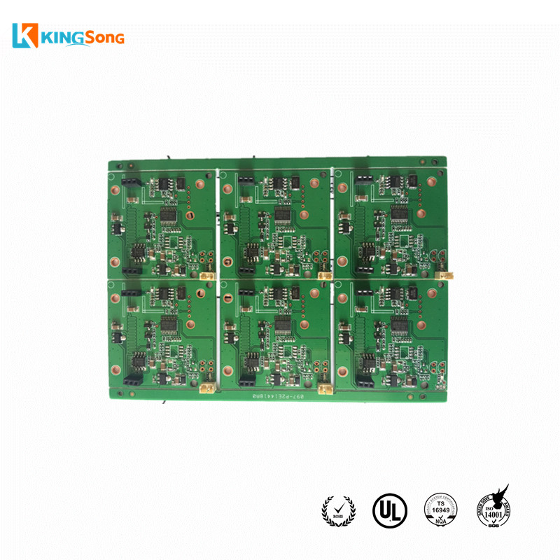 PCB Assembly Cost Calculator