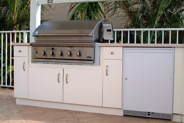 polymer cabinets for outdoor kitchens king starboard 174 st king plastic corporation 7518