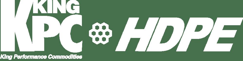 King KPC HDPE Logo