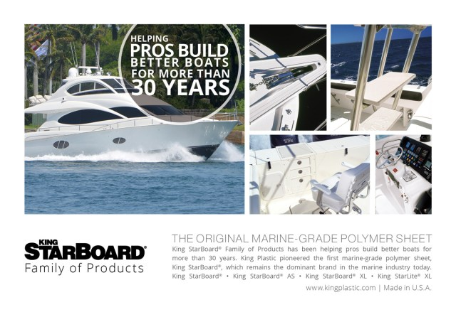 As Seen in Professional BoatBuilder Magazine