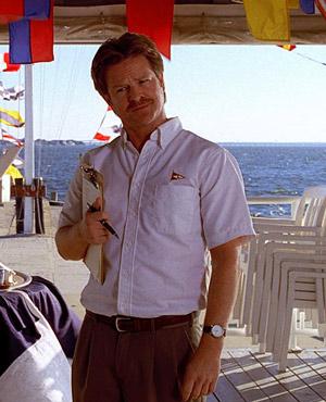 Andrew Schaifer as Flip Dooley