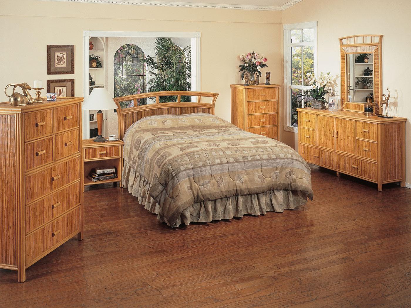 baja bedroom set