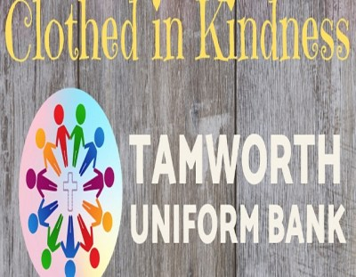Clothed in Kindness