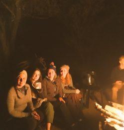 Campfire – July