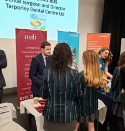 Careers fair (2)