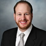 City Councilman David Greenfield
