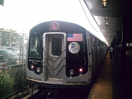 MTA: credit: MTA train, Wikimedia Commons