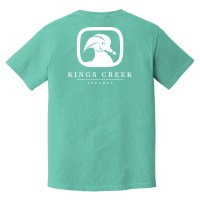 Kings Creek Logo Tee