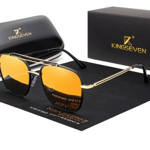 Kingseven Gold Fly