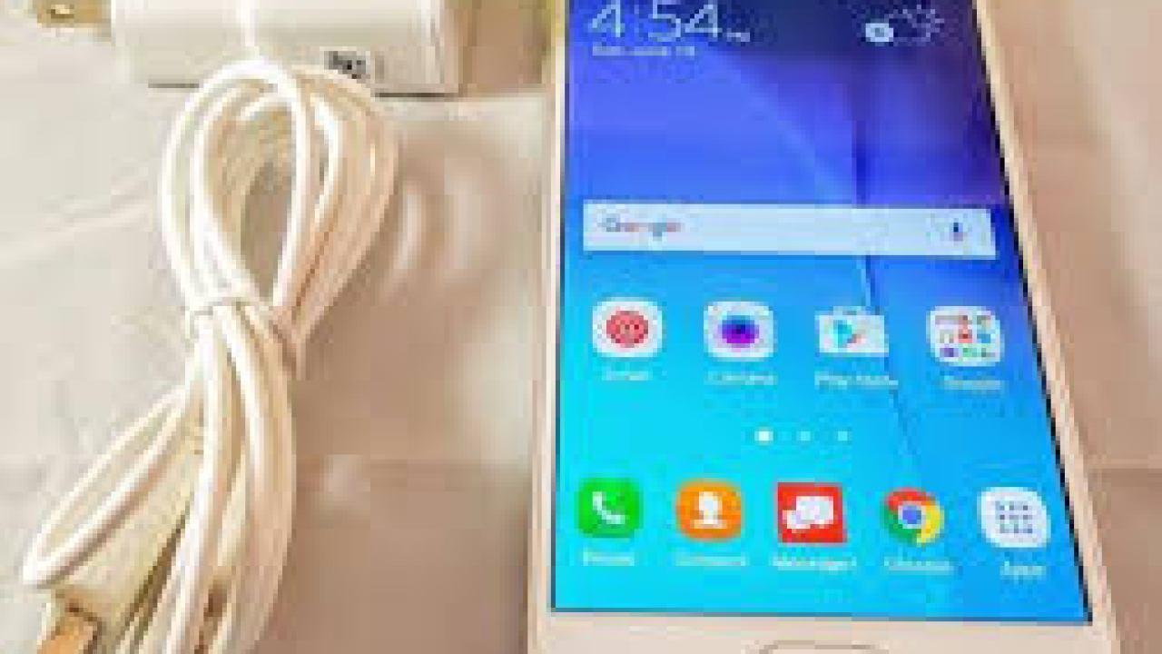 Samsung Galaxy S6 SM-G920K Cert File Free Download |Samsung