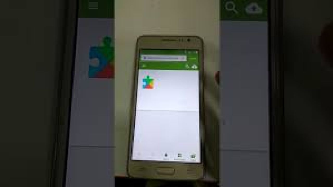 Samsung Galaxy Grand Prime SM-G531F ENG Boot File For Remove FRP